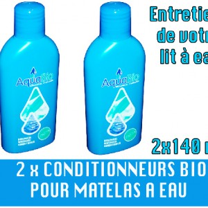 Lot de 2 conditionneurs ultra-concentrés