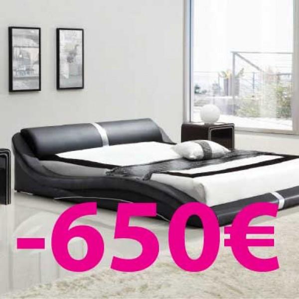 lit promo. Black Bedroom Furniture Sets. Home Design Ideas