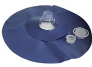 Kit de réparation de la valve de matelas à eau