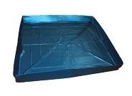 Liner de sécurité pour matelas à eau