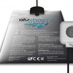 chauffage aluchrome pour matelas eau prix discount literie eau. Black Bedroom Furniture Sets. Home Design Ideas
