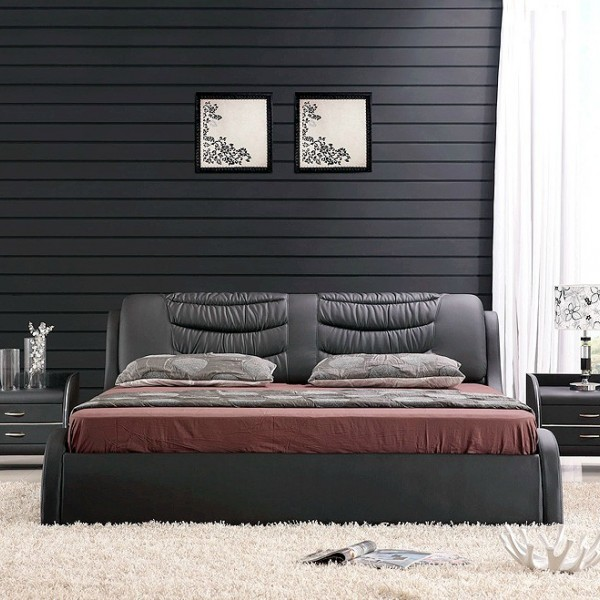 lit eau. Black Bedroom Furniture Sets. Home Design Ideas