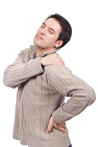 Matelas à eau soulage les douleurs dorsales